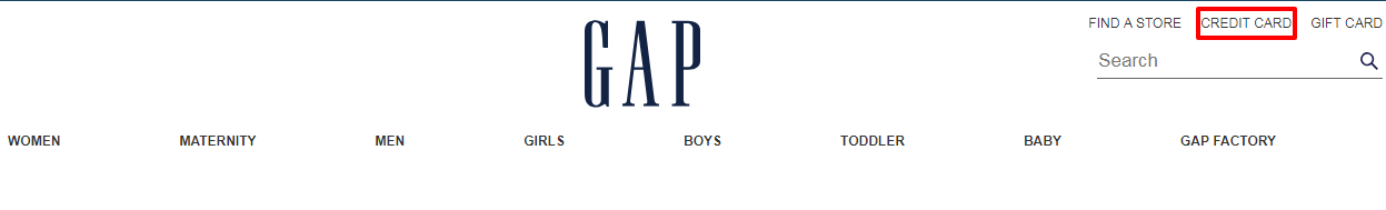 How to Apply For the Gap Credit Card