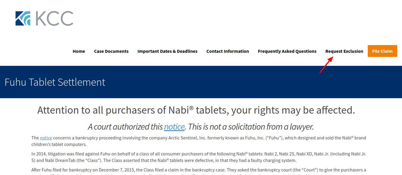 Fuhu-Tablet-Settlement