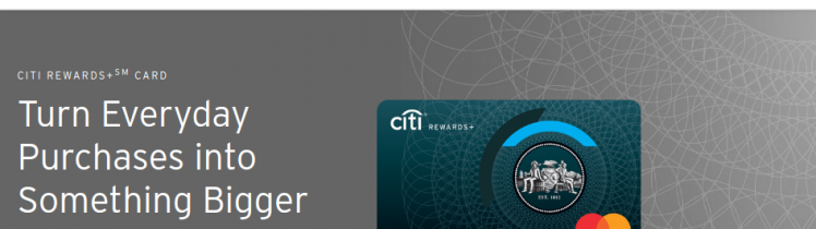 Citi Credit Card Logo