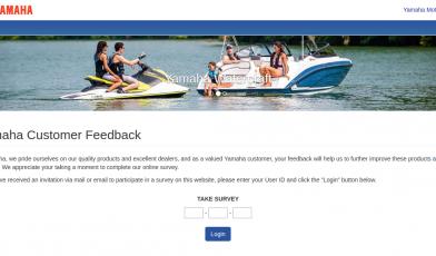 Yamaha Customer Feedback