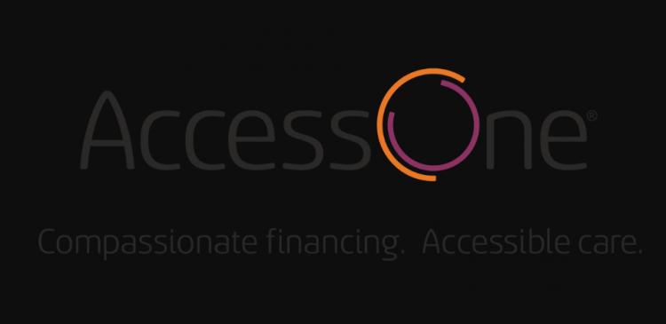 AccessOne Logo