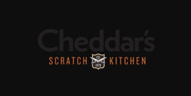 cheddars logo