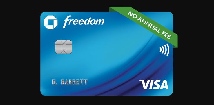 freedom card logo