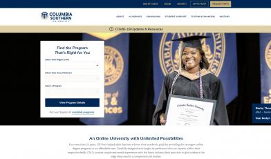 CSU Student portal