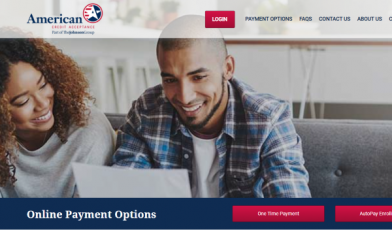 American Credit Acceptance Bill Payment