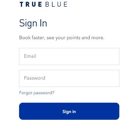 JetBlue Payment